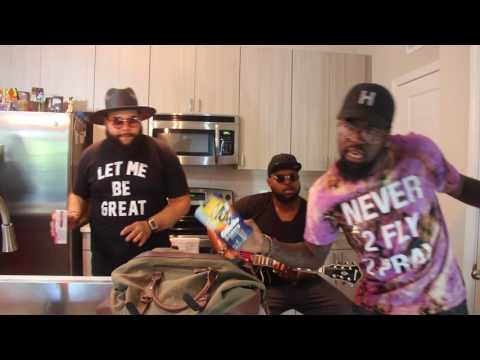 The Hamiltones Cover Kem Love Calls