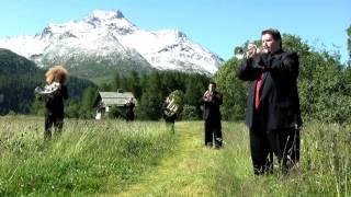 If Ye Love Me - Synergy Brass Quintet