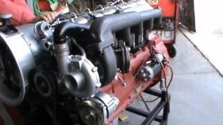 DEUTZ ENGINE BF6L 913