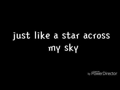 Like a star- corinne bailey rae lyrics