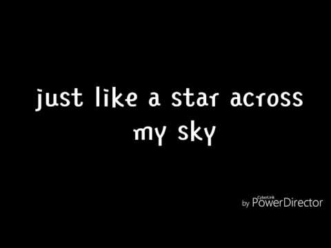 Like a star- corinne bailey rae lyrics