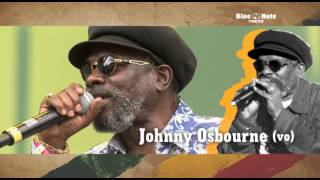SLY & ROBBIE and THE TAXI GANG featuring JOHNNY OSBOURNE : BLUE NOTE TOKYO 2014 trailer