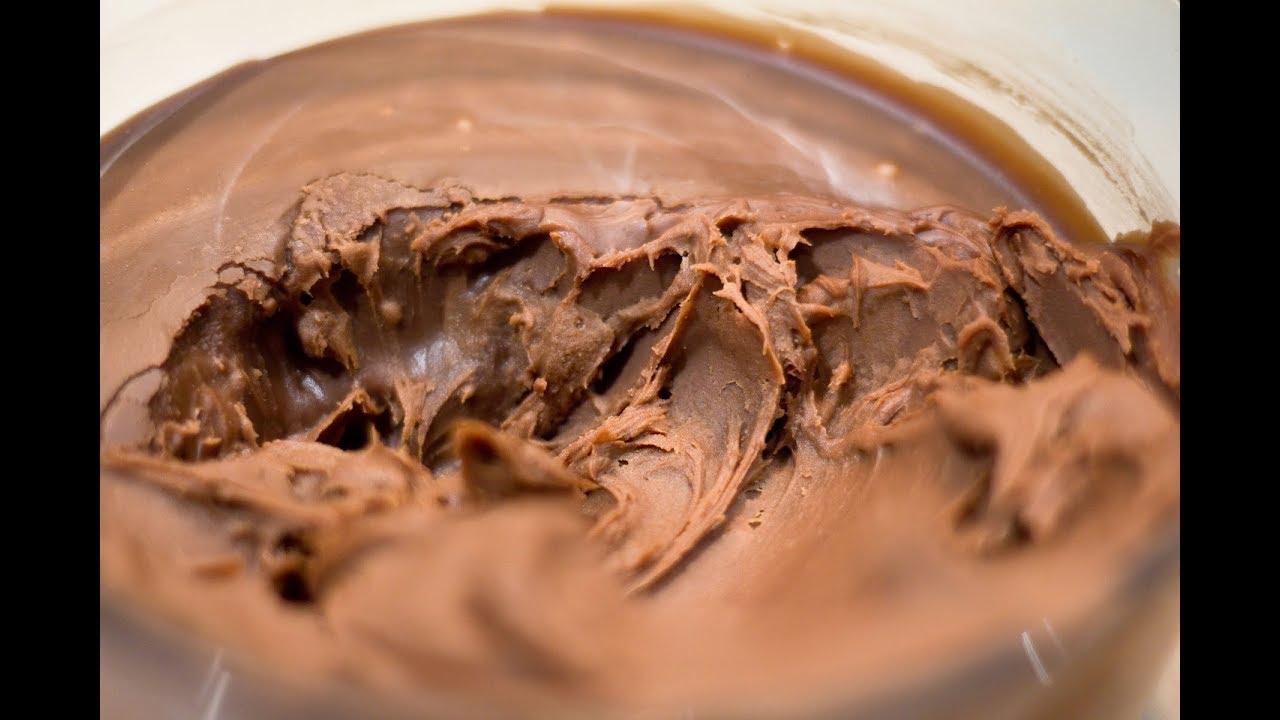 How To Make Dark or Milk Chocolate Ganache