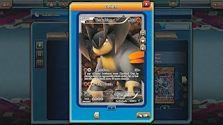 Pokémon Trading Card Game Online [TCGO] OPENING 150+ PACKS!!(Make sure you SMASH the HELL outta that LIKE button if you'd liek to see more TCGO pack-opening livestreams! :D WHAT'S GOOD YOUTUBE?! Watup!, 2014-12-14T21:03:48.000Z)