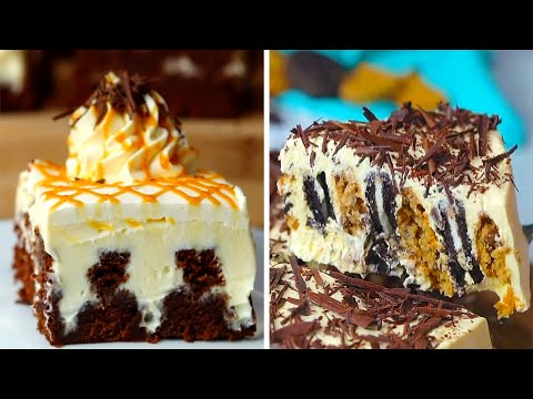 Top 10 Twisted Cake Recipes