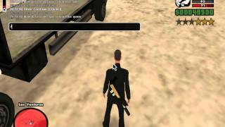 Video GTA-SA FZ:RP #2 download MP3, 3GP, MP4, WEBM, AVI, FLV Oktober 2018