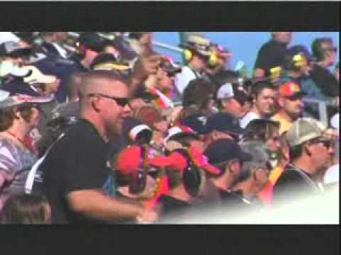 NASCAR Zac Brown Band - I Play The Road