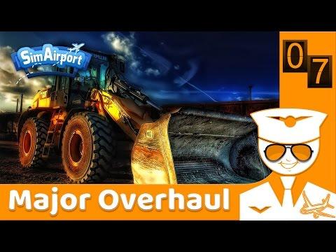 SimAirport   Major Overhaul   Gameplay   Walkthrough   Episode 7