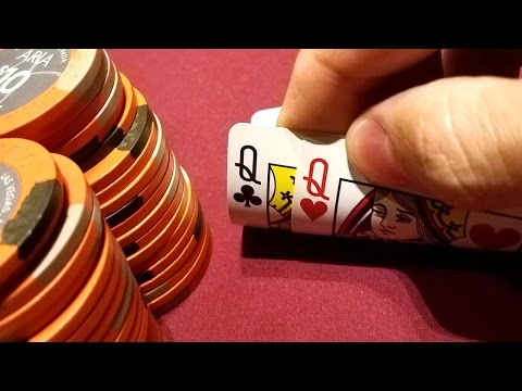 VLOG: $5/$10 Cash Game at Aria