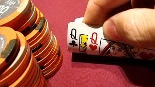 VLOG: $5/$10 Cash Game at Aria
