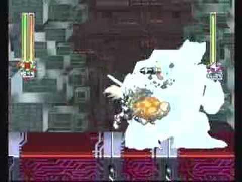 ロックマンX6 滅多斬り集