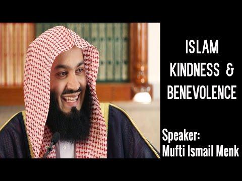 Mufti Menk | New March 2017 | Islam Kindness and Benevolence | Kota Kinabalu Malaysia
