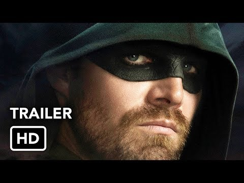 "Arrow Season 8 ""Sacrifice"" Trailer (HD) Final Season"