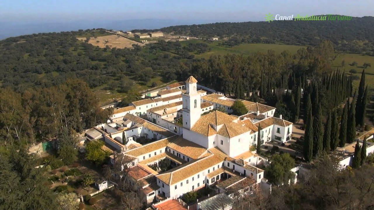 Aldea de San Calixto, Hornachuelos. Córdoba - YouTube