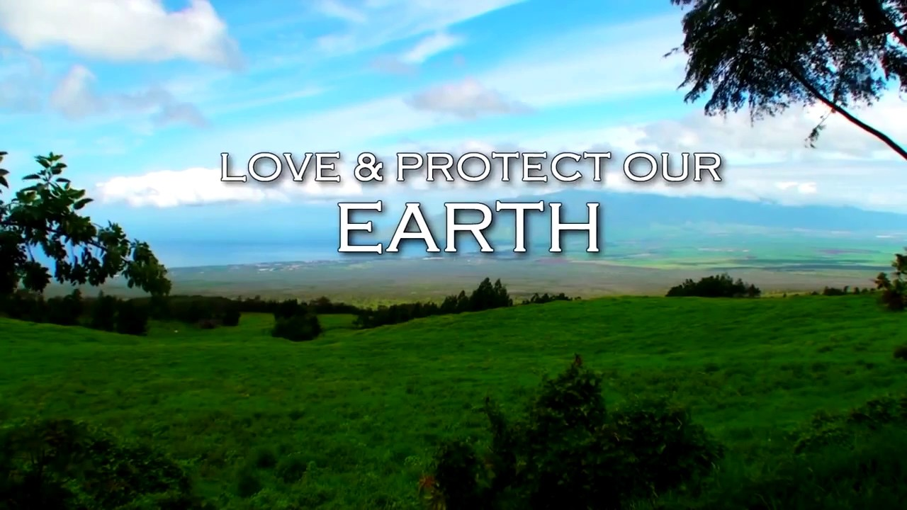 Earth Day Special - Reiki music, relaxing music, calming music, stress relief music