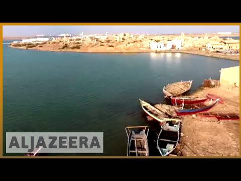 🇸🇩 Post-sanctions, Sudan tries to revive historical Suakin port | Al Jazeera English