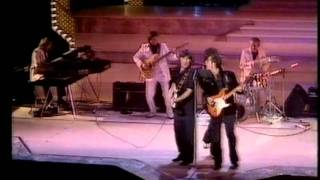 The Shadows Then Cliff - Royal Command Performance 1981