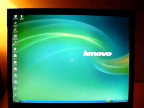 A31 THINKPAD VIDEO TREIBER WINDOWS 10