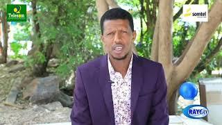 Daawo:Raad-raac Rayo tv + loolanka loogu jiro Kursiga Maayirka Degmada Borama by (Ibrahim Suxufi)