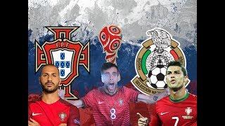 Como Eu Vi a Taça das Confederações | Portugal vs Mexico