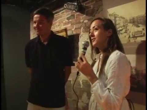 "Sustainable Planet tv: "" South Street Seaport Museum - Eugeen Van Mieghem."