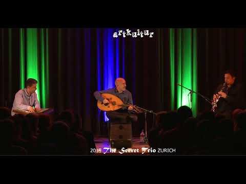 Klarnet Show 2015 The Secret Trio ZRICH   YouTube
