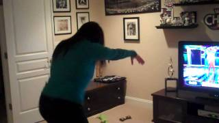 Xbox 360 Kinect - Zumba Fitness