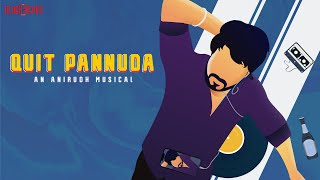 Download lagu Master - Quit Pannuda | Thalapathy Vijay | Anirudh Ravichander | Lokesh Kanagaraj