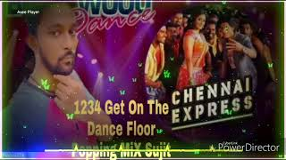 1234 Get On The Dance Floor Popping MiX By Sujit Rock Dance Group 📞📞8820689091👈👈👉👉🔔💕💕💗💗❤❤