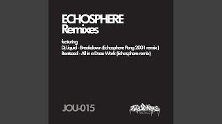 Echosphere Remixes (Echosphere