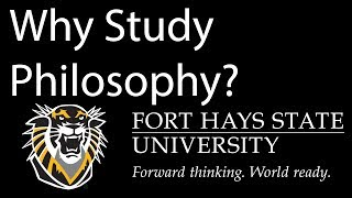 Why Study Philosophy? Thumbnail