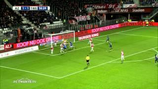 AZ - FC Twente 13/14