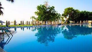 Turkey Ulusoy Kemer Holiday Club HV1. Video Review 2018 all inclusive