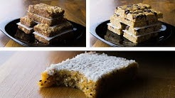 3 Healthy Protein Bars For Weight Loss