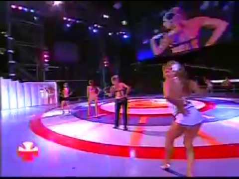 Team Chile - Teletón 2008
