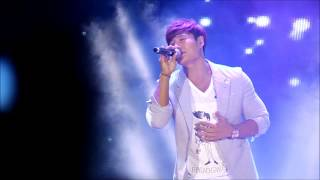 Download Lagu Men Are All Like That - Kim Jong Kook First Malaysia Showcase 2013 mp3