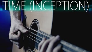 "Hans Zimmer - Time (OST ""Inception"") ⎪Epic 12 STRING GUITAR"