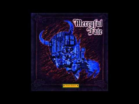 Mercyful Fate - Dead Again - Full Album (720p)