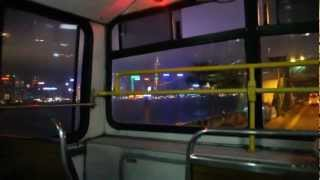 Repeat youtube video 再見!香港非空調巴士