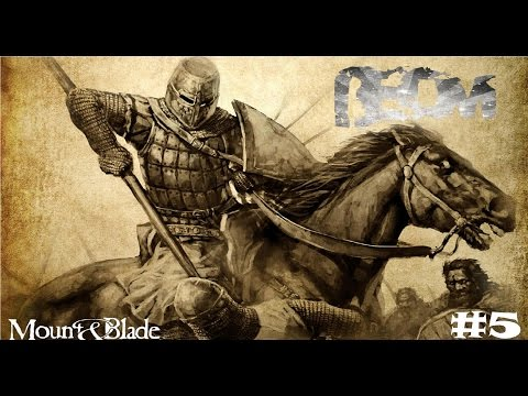 Mount and Blade Warband: Hack açmışlar #5