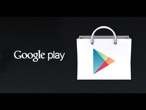 Play Market для планшета: технические вопросы
