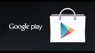 Play Market для планшета: технічні питання