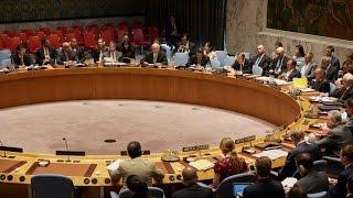 جلسة خاصة لمجلس حقوق الإنسان حول حلب بطلب بريطاني