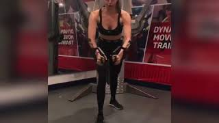 Bollywood celebrity Hot Gym Workout Original
