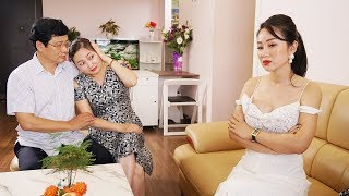 Mẹ Kế Giả Vờ Lấy Tiền Nữ Chủ Tịch, Gặp Cao Thủ Thương Trường Mất Cả Chì Lẫn Chài