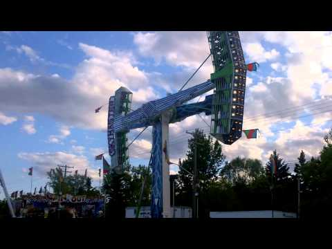 Wonder Shows - The SkyMaster