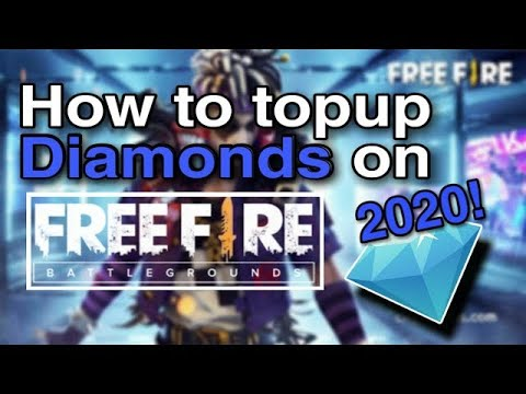 Download Free Fire Top Up Center MP3, 3GP, MP4