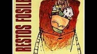 Restos Fosiles - Restos Fosiles [FullAlbum]