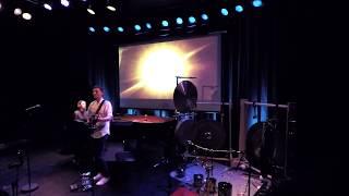 Roksana Smirnova & Misha Kalinin Duo - Whales. Live in Oslo