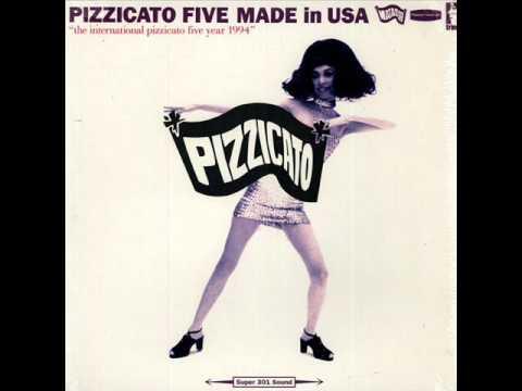 Pizzicato Five Readymade Fm ~ Baby Love Child Youtube